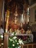 50 lat kapłaństwa O. Tarzycjusza 23.06.2013r.